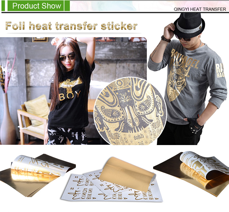 Thermal Transfer Foil