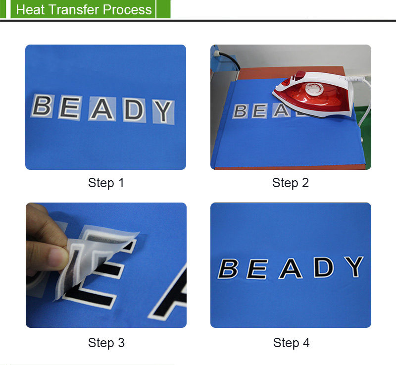 flock heat transfer